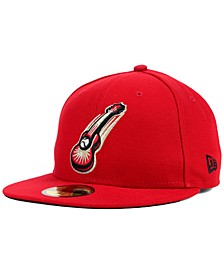 Nashville Sounds 59FIFTY Cap
