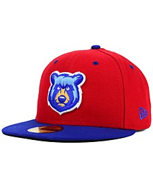 Tennessee Smokies 59FIFTY Cap