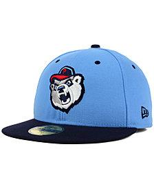 New Era Pawtucket Red Sox 59FIFTY Cap