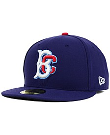 Brooklyn Cyclones 59FIFTY Cap