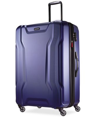 "Image of CLOSEOUT! Samsonite Spin Tech 2.0 29"" Hardside Spinner Suitcase, Only at Macy's"