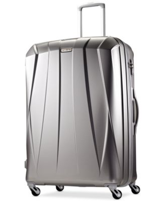 "Image of Samsonite Vibratta 29"" Hardside Spinner Suitcase, Only at Macy's"