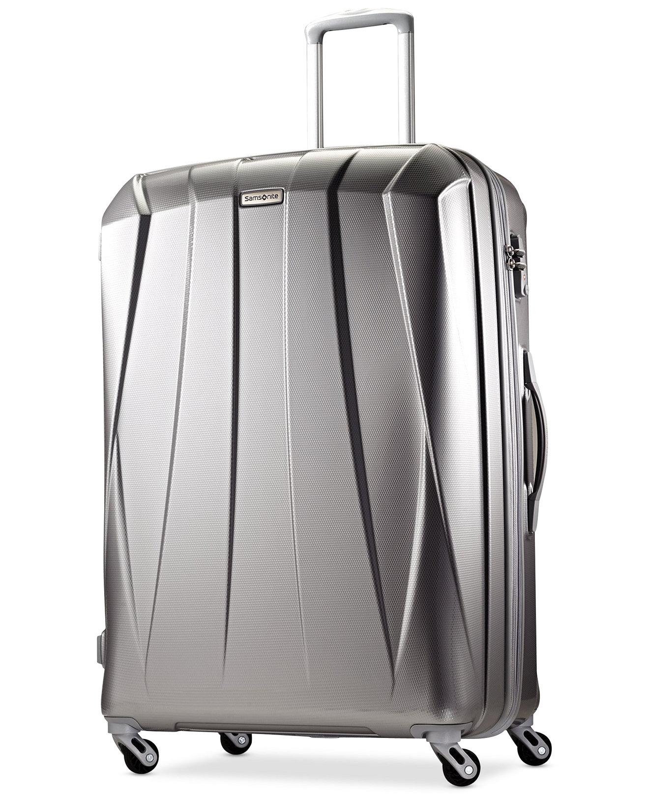 White apron macy's - Samsonite Vibratta 29 Hardside Spinner Suitcase Only At Macy S