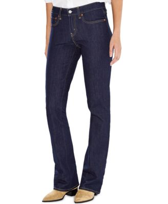 Womens Levis Jeans & Denim Apparel - Macy's