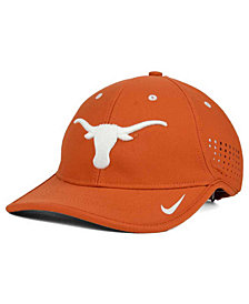 Nike Texas Longhorns Dri-FIT Coaches Cap