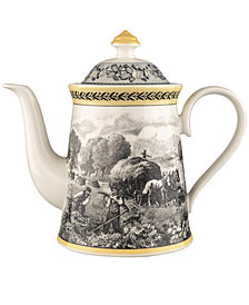 Villeroy & Boch Dinnerware, Audun Coffee Pot, 44 oz.