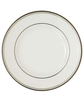 Kilbarry Platinum Appetizer Plate