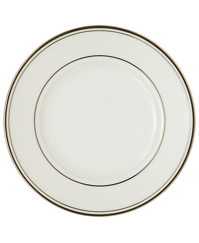 Waterford Kilbarry Platinum Appetizer Plate