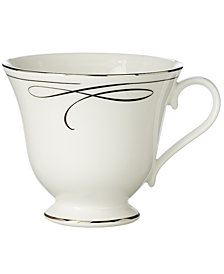 Waterford Ballet Ribbon Teacup