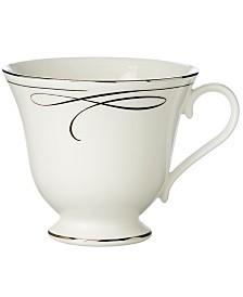 Waterford Ballet Ribbon Teacup