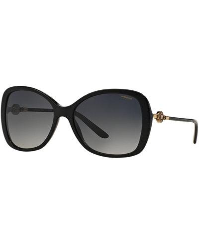 Versace Polarized Sunglasses, VE4303