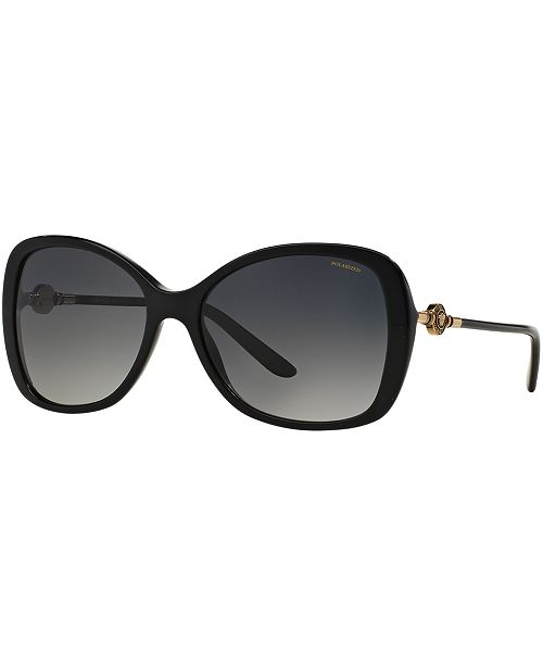 Versace Polarized Sunglasses, VE4303