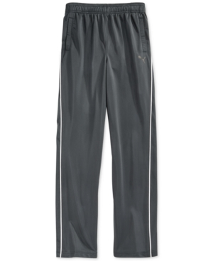 Puma Boys' Pure Core Track Pants