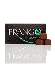 Frango Chocolates 15-Pc. Dark Mint Box of Chocolates