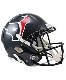 Riddell Houston Texans Speed Replica Helmet
