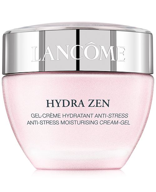 Lancome HydraZen Anti-Stress Moisturizing Cream Gel, 1.7 oz.