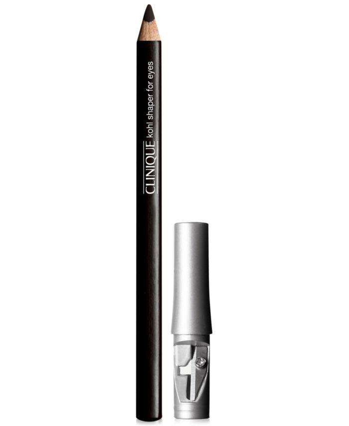 Clinique Kohl Shaper For Eyes, .04 oz & Reviews - Makeup - Beauty - Macy's
