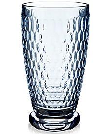 Drinkware, Boston Highball Glass