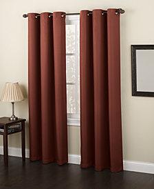 Lichtenberg Montego Casual Grommet Curtain 48'' x 84'' Panel