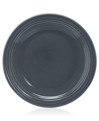 "7.25"" Slate Salad Plate"