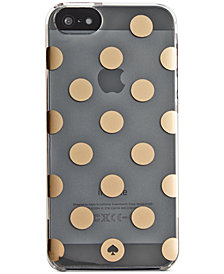 kate spade new york Le Pavillion Clear iPhone 7 Case