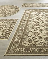 CLOSEOUT! KM Home Vienna Meshed 5-Pc. Rug Set
