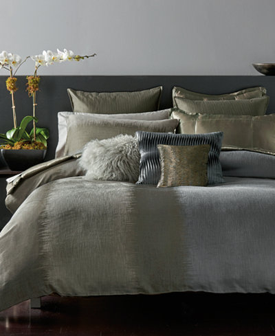 Donna Karan Meditaiton Bedding Collection