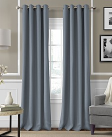 Essex Linen Curtain Collection