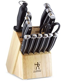 Zwilling International 15-Pc. Knife Set