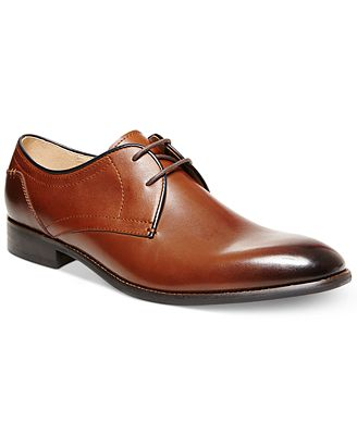 Steve Madden Lancaster Oxfords