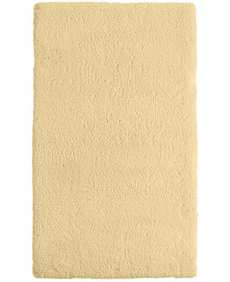 Martha Stewart Collection Closeout Ultimate Plush 25 X 45 Rug Created For Macy 39 S Bath Rugs