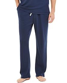 Knit Pajama Pants