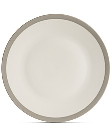 Dinnerware, Gradients Linen Porcelain Dinner Plate