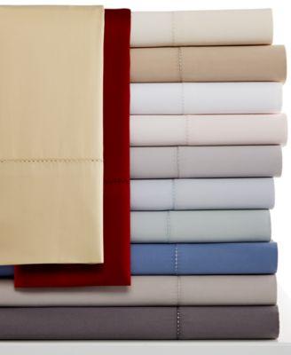 CLOSEOUT Hotel Collection European Extra Deep Pocket Sheet