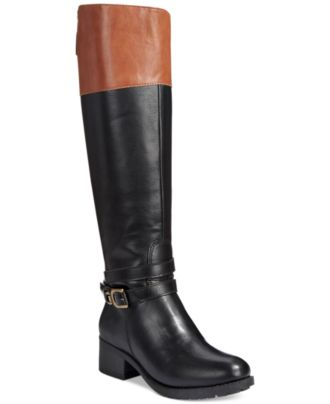 Rampage Imelda Riding Boots