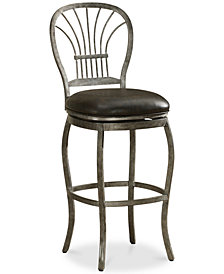 Harper Counter Height Bar Stool, Quick Ship