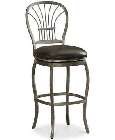 Harper Counter Height Bar Stool Quick Ship Furniture