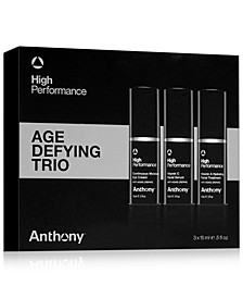 High Performance Age Defying Trio