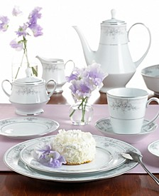 """Sweet Leilani"" Dinnerware Collection"