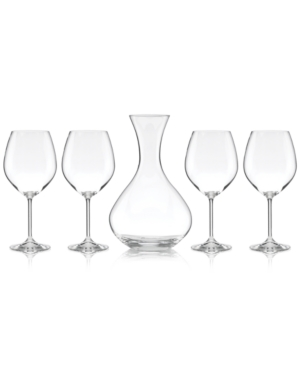Closeout! Lenox Tuscany Decanter & Wine Set, a Macy's Exclusive Style