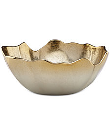 Lenox Alvarado Medium Round Bowl