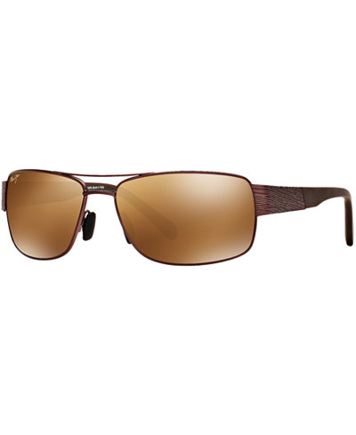 Maui Jim Sunglasses, MAUI JIM 703 OHIA 64