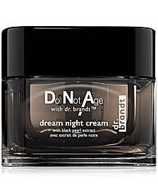 dr. brandt Do Not Age dream night cream, 1.7 oz