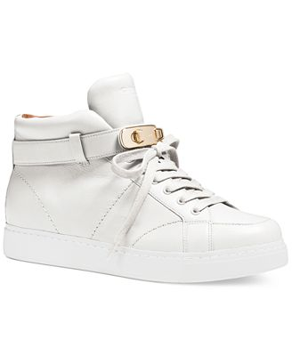 COACH Richmond High Top Sneakers