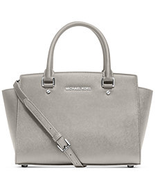 MICHAEL Michael Kors Selma Medium Satchel