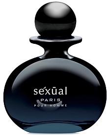 Michael Germain Men's Sexual Paris Pour Homme Eau de Toilette, 2.5 oz
