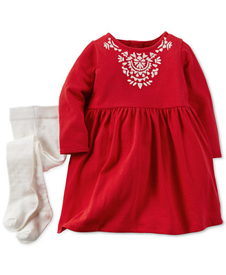 Macy'S Baby Holiday Dresses 72