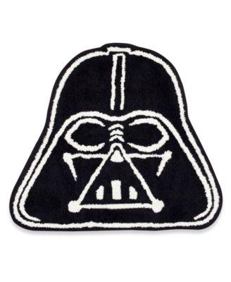 Jay Franco Darth Vader Star Wars Bath Rug