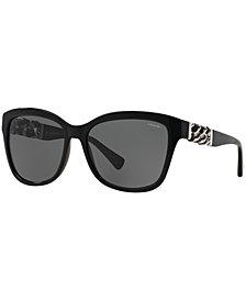 Coach Sunglasses, COACH HC8156Q 56 L131