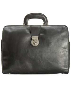 Nash Men's Heritage Leather...
